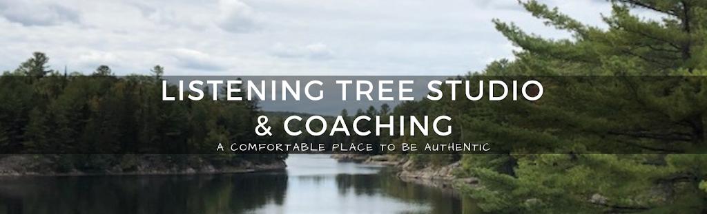 Listening Tree Studio & Coaching | health | 31b Amalia Crescent, Belwood, ON N0B 1J0, Canada | 2268389772 OR +1 226-838-9772