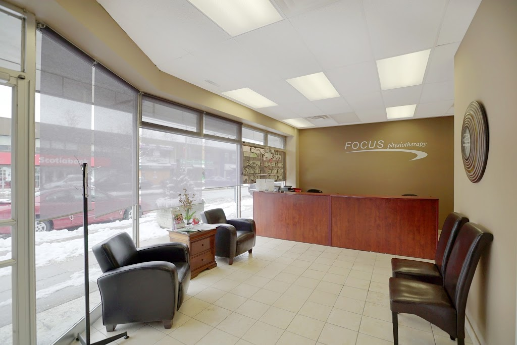 Focus Physiotherapy | health | 2939 Bloor St W, Etobicoke, ON M8X 1B3, Canada | 4162348788 OR +1 416-234-8788