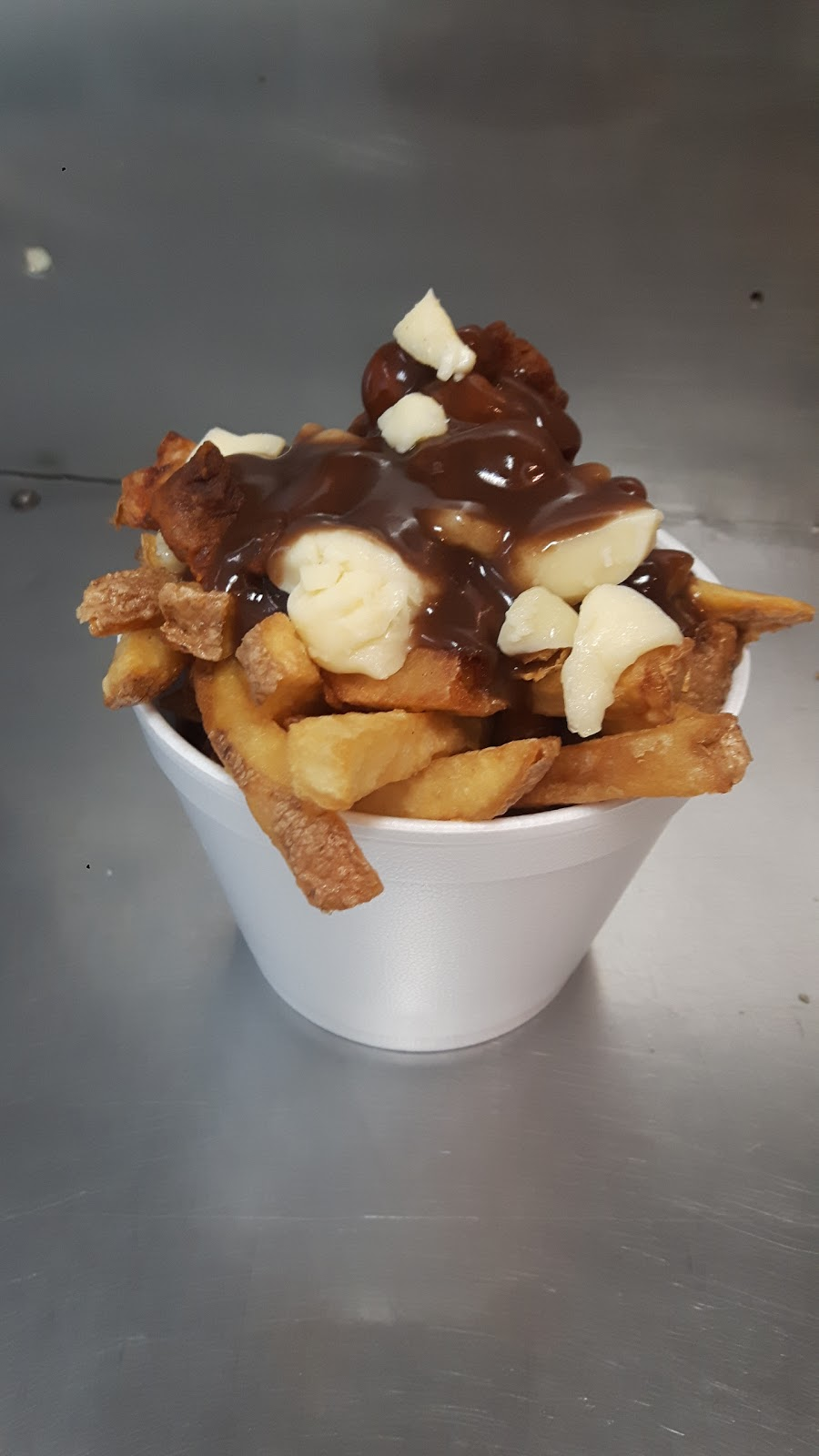 The Fry Guy | restaurant | Horseshoe Valley Rd W, Anten Mills, ON L0L 1Y0, Canada | 7057265207 OR +1 705-726-5207