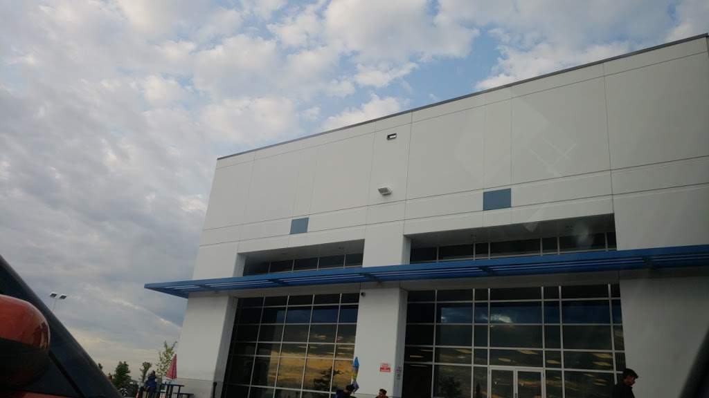 Legacy Supply Chain Services | storage | 12203 Airport Rd, Caledon, ON L7C 2X3, Canada | 6472583536 OR +1 647-258-3536