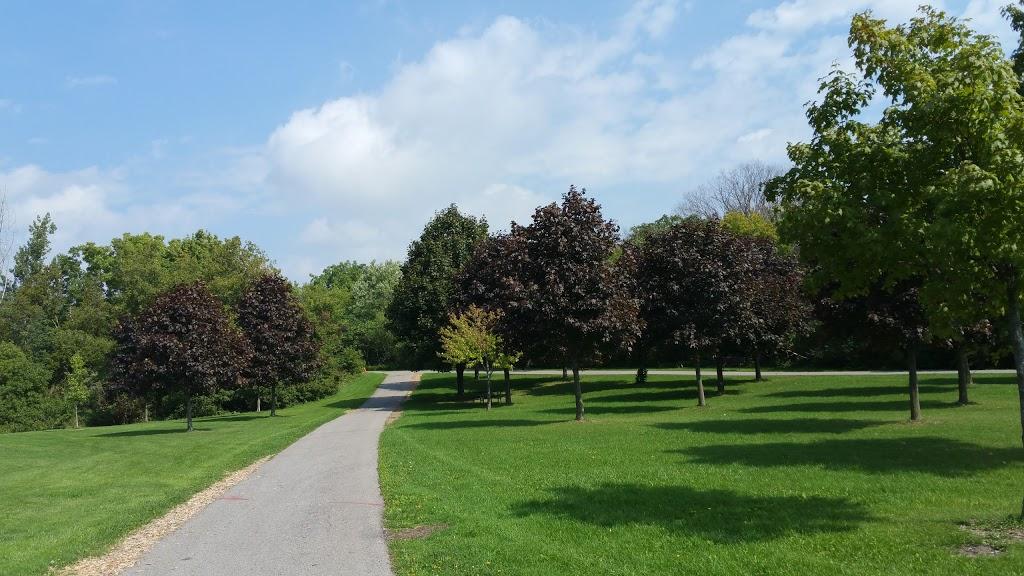 Thomson Memorial Park - 1005 Brimley Rd, Scarborough, ON M1P 3E9, Canada