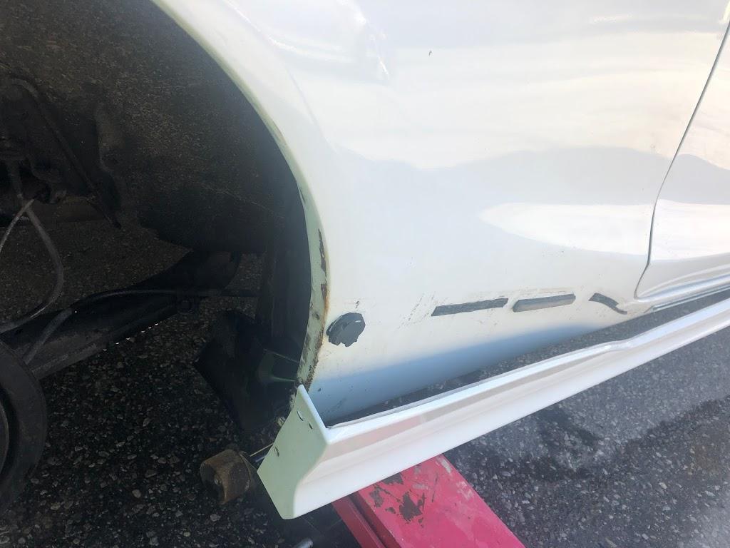 Sonnys Auto Body & Collision Repair   car repair   300 Enford Rd #12, Richmond Hill, ON L4C 3E8, Canada   6475044632 OR +1 647-504-4632