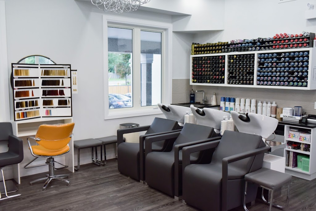 Euro Reflections Hair Studio - Spa - MediSpa   hair care   251 Highland Rd W, Kitchener, ON N2M 3C3, Canada   5195702117 OR +1 519-570-2117