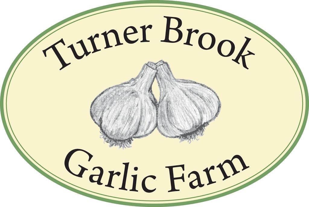 Turner Brook Garlic Farm | point of interest | 3444 McNally Rd, Berwick, NS B0P 1E0, Canada | 9025381449 OR +1 902-538-1449