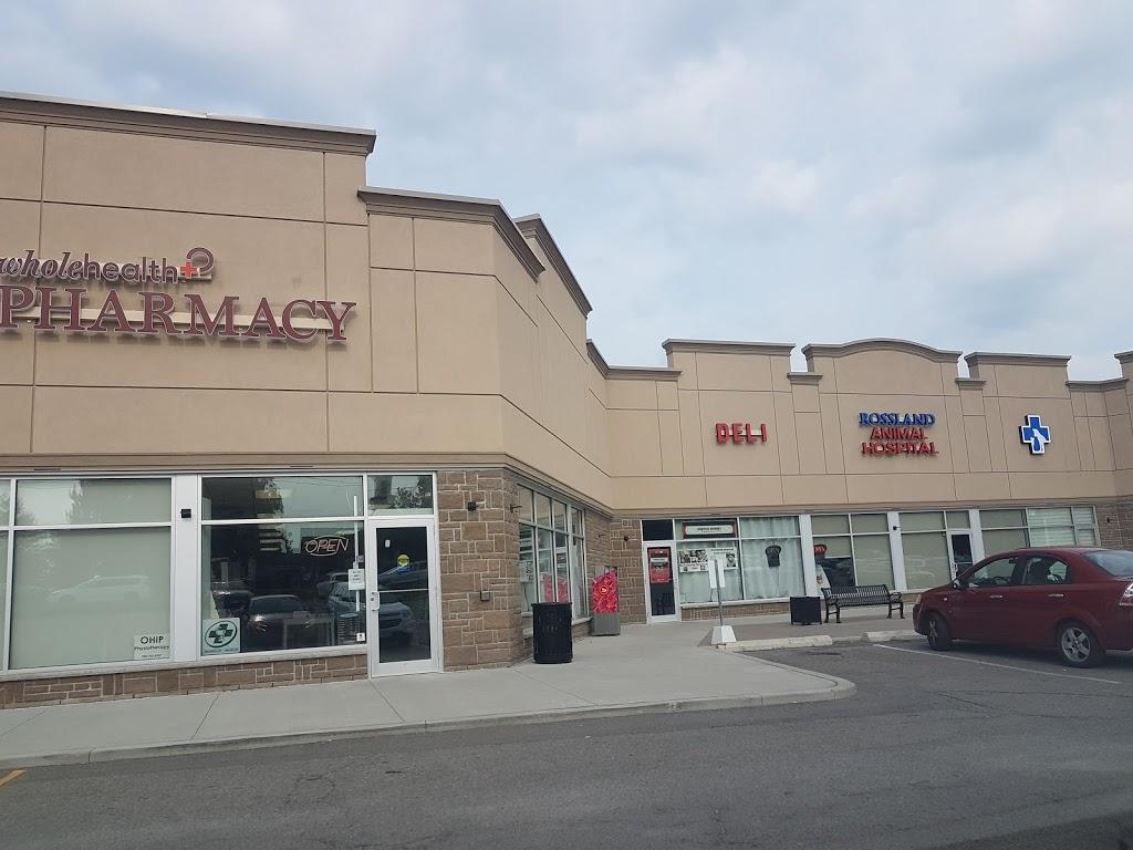 Whole Health Pharmacy | health | 575 Thornton Rd N, Oshawa, ON L1J 8L5, Canada | 9052404646 OR +1 905-240-4646