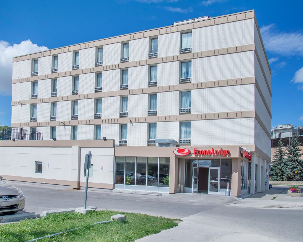 New Lodge | lodging | 690 Notre Dame Ave, Winnipeg, MB R3E 0L7, Canada | 2042557100 OR +1 204-255-7100