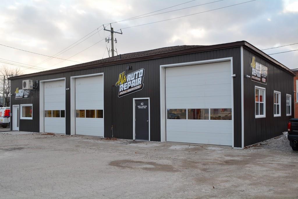 Als Auto Repair | car repair | 42 Division St N, Kingsville, ON N9Y 1C9, Canada | 5197332771 OR +1 519-733-2771