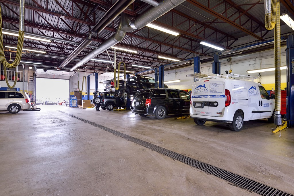 Fraser Chrysler | car dealer | 799 Bloor St W, Oshawa, ON L1J 5Y6, Canada | 8773308774 OR +1 877-330-8774
