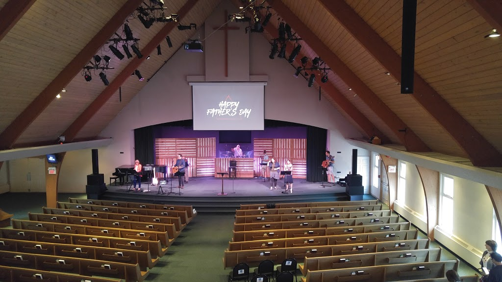 Johnston Heights Church | church | 9612 152 St, Surrey, BC V3R 4G4, Canada | 6045893733 OR +1 604-589-3733