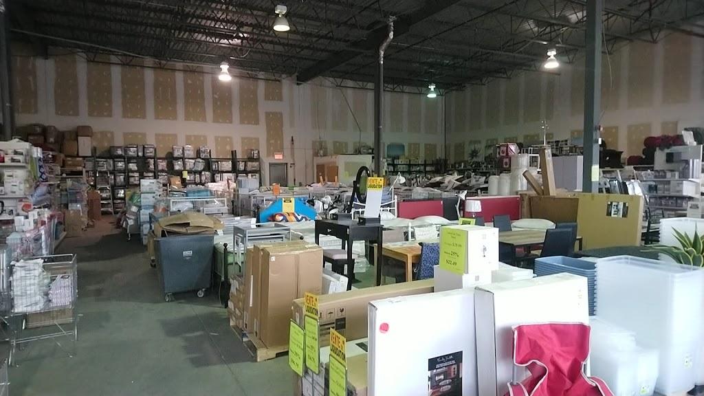 Maison En Gros | furniture store | 174 Rue Serge-Pepin, Beloeil, QC J3G 3W5, Canada | 4504645500 OR +1 450-464-5500