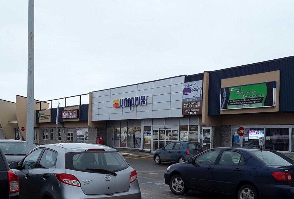 Uniprix Victoria Bello et Alexandre Ung - Pharmacie affiliée | health | 1190 Boulevard Louis-XIV, Québec, QC G1H 6P2, Canada | 4186142554 OR +1 418-614-2554