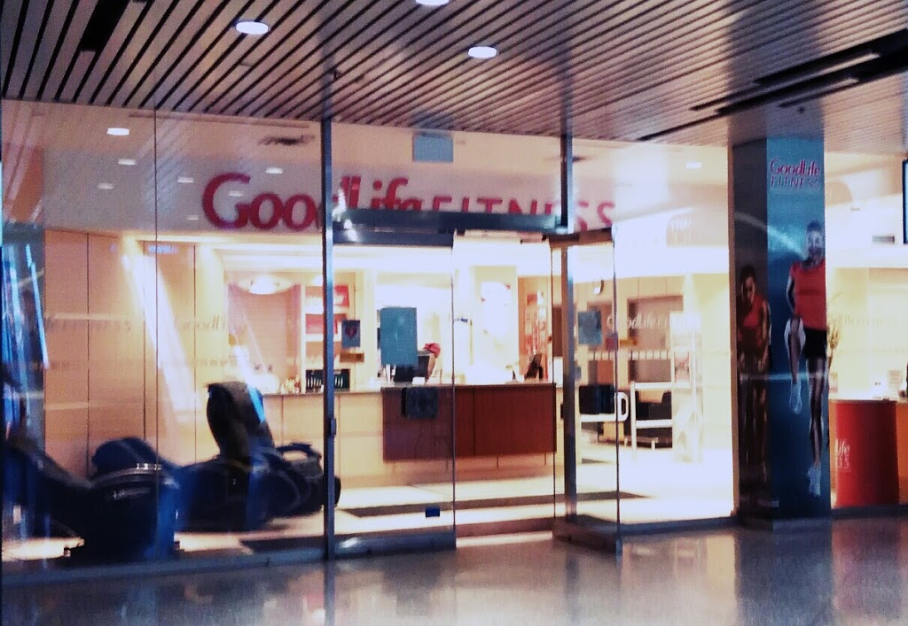 GoodLife Fitness Toronto Yonge and St Clair | gym | 12 St Clair Ave E, Toronto, ON M4T 1L7, Canada | 4169278042 OR +1 416-927-8042
