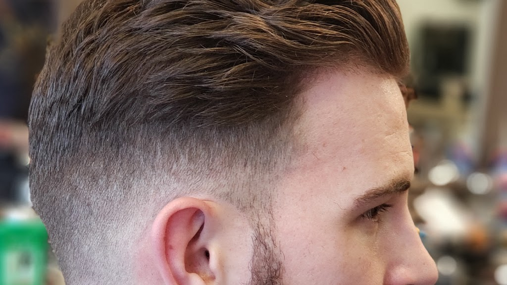 Clean Fades inc. | hair care | 40 Leroy Ave, East York, ON M4J 4G8, Canada | 2267981087 OR +1 226-798-1087
