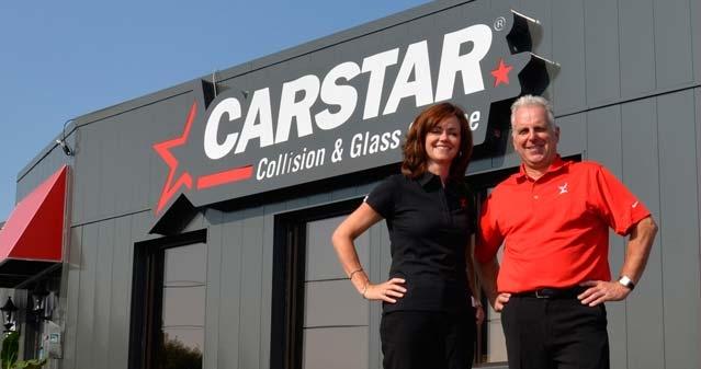 CARSTAR Cobourg | car repair | 1056 Elgin St W, Cobourg, ON K9A 5V5, Canada | 9053723673 OR +1 905-372-3673
