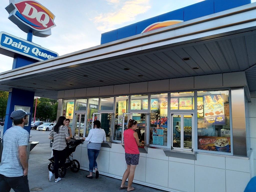 Dairy Queen (Treat) - Seasonally | store | 2650 Rue Royale, Trois-Rivières, QC G9A 4L5, Canada | 8193780277 OR +1 819-378-0277