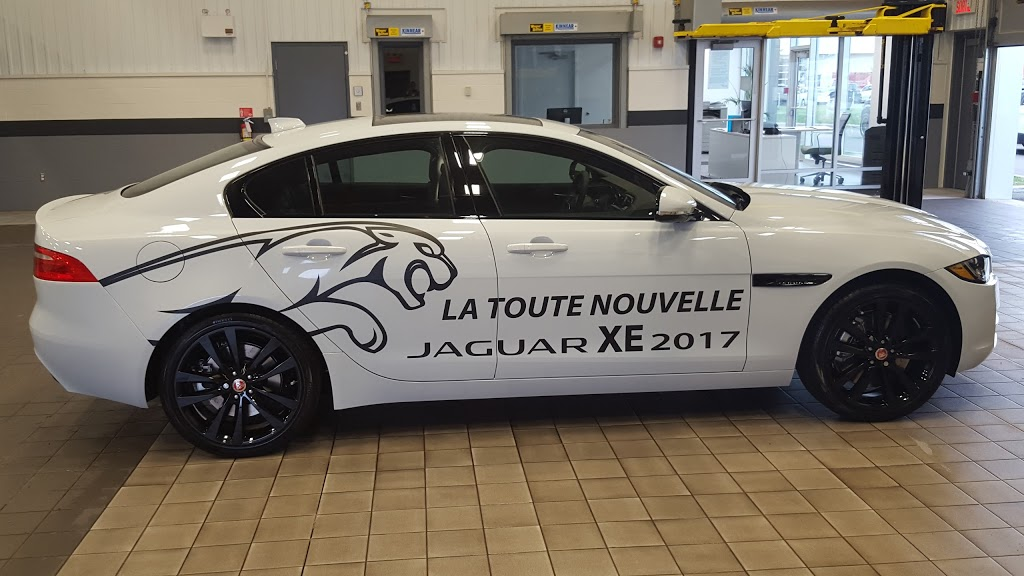 Jaguar de Québec | car dealer | 225 Rue Étienne Dubreuil, Québec, QC G1M 4A6, Canada | 4186830808 OR +1 418-683-0808