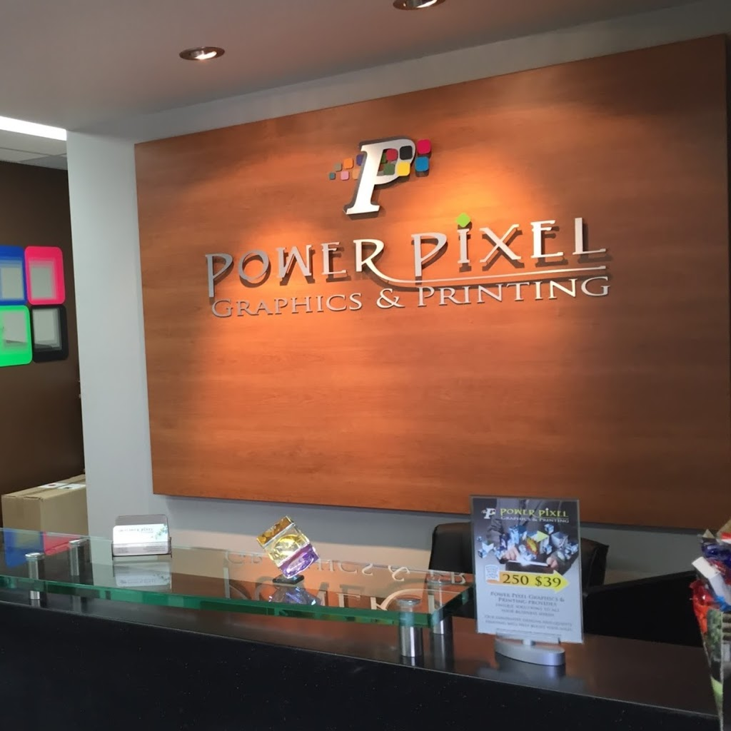 Power Pixel Graphics | store | 1295 Shawson Dr #4, Mississauga, ON L4W 1C4, Canada | 9055642921 OR +1 905-564-2921