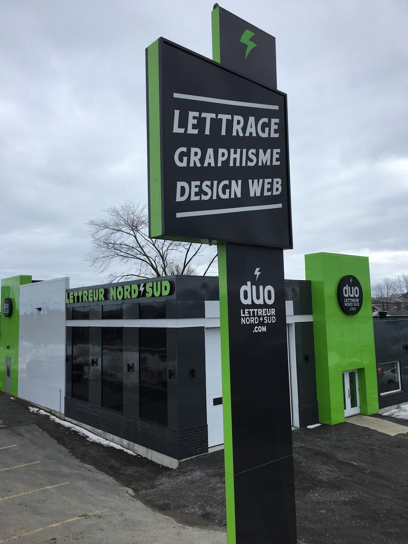 Duo Énergie Graphique | store | 4605 Avenue Arsenault, Bécancour, QC G9H 1V9, Canada | 8192334656 OR +1 819-233-4656