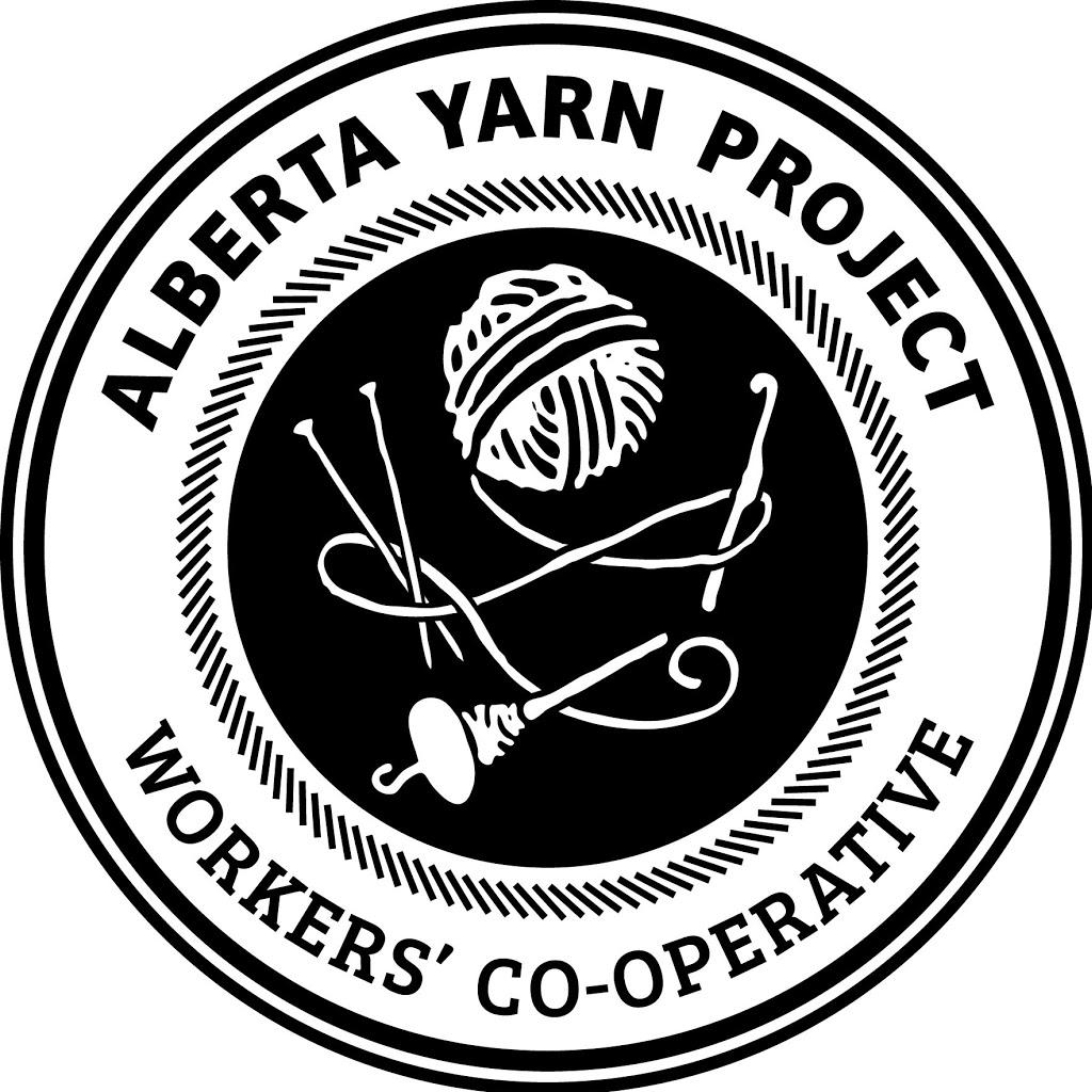 Alberta Yarn Project | store | 10816A 82 Ave NW #203, Edmonton, AB T6E 2B3, Canada