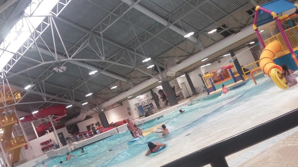 Newton Recreation Centre | gym | 13730 72 Ave, Surrey, BC V3W 2P4, Canada | 6045015540 OR +1 604-501-5540