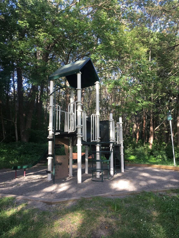 Leeds Park | park | 1035 Leeds Pl, Victoria, BC V8X 4B8, Canada