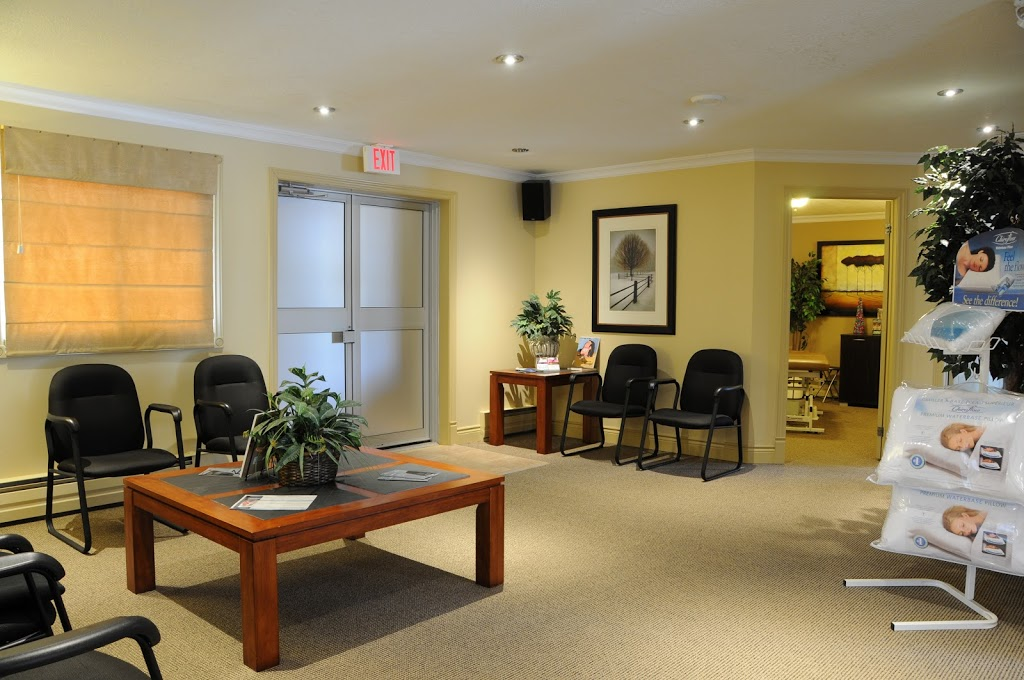 Blair Chiropractic and Massage Therapy | doctor | 265 St Vincent St, Barrie, ON L4M 3Z7, Canada | 7057359696 OR +1 705-735-9696