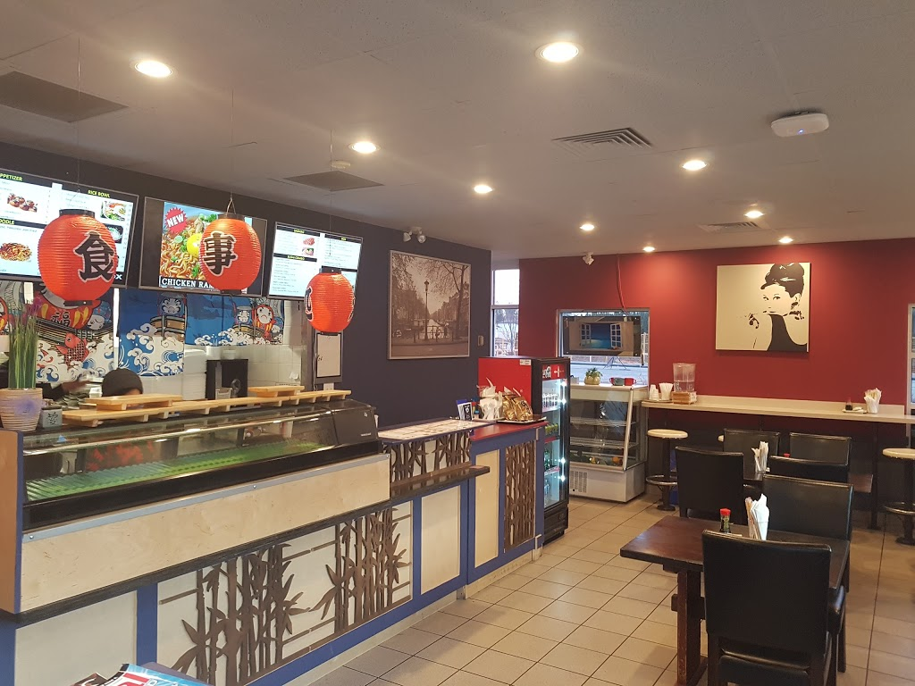 SUSHI BOX   restaurant   1528 McCallum Rd, Abbotsford, BC V2S 8A3, Canada   6047445511 OR +1 604-744-5511