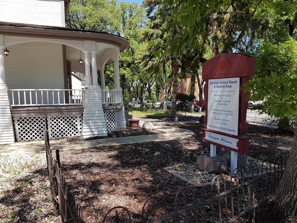 First Church of Christ Scientist   church   137 Scott St, Winnipeg, MB R3L 0K9, Canada   2044756244 OR +1 204-475-6244