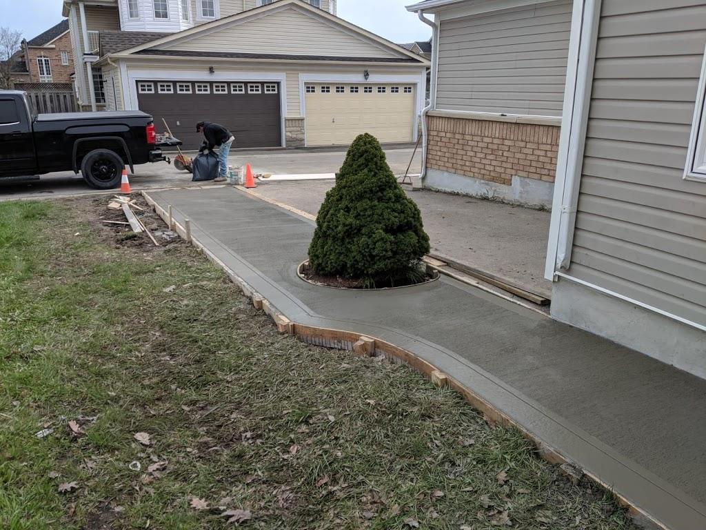 Mancia Concrete | point of interest | 36 Headwind Blvd, Woodbridge, ON L4L 1A6, Canada | 6474021043 OR +1 647-402-1043