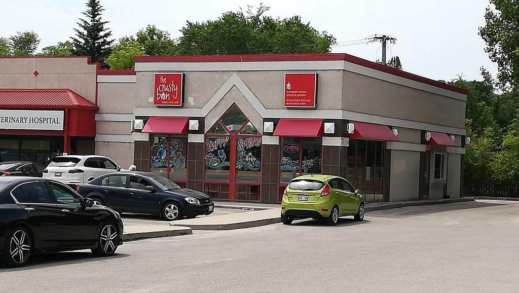 The Crusty Bun | bakery | 1026 St Marys Rd, Winnipeg, MB R2M 3S6, Canada | 2042577311 OR +1 204-257-7311
