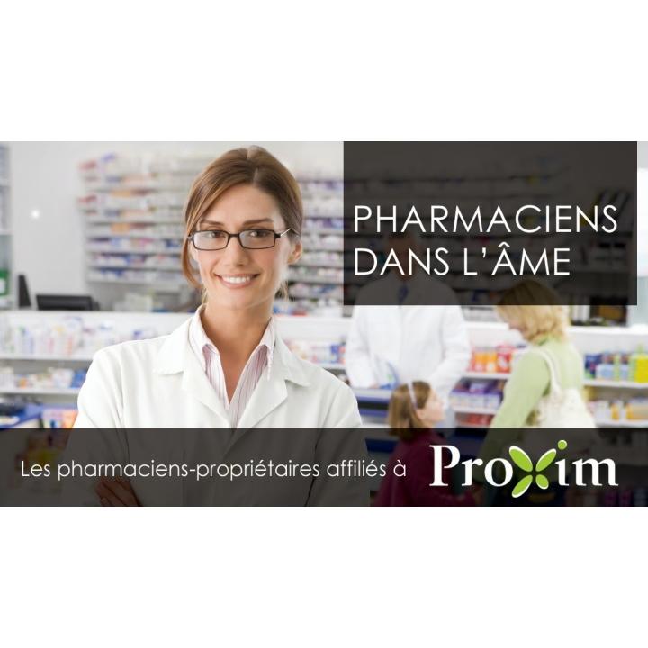 Proxim pharmacie affiliée -Blais, Huot et Latulippe | health | 501 Rue Saint-Pierre, Drummondville, QC J2C 3W4, Canada | 8194789376 OR +1 819-478-9376
