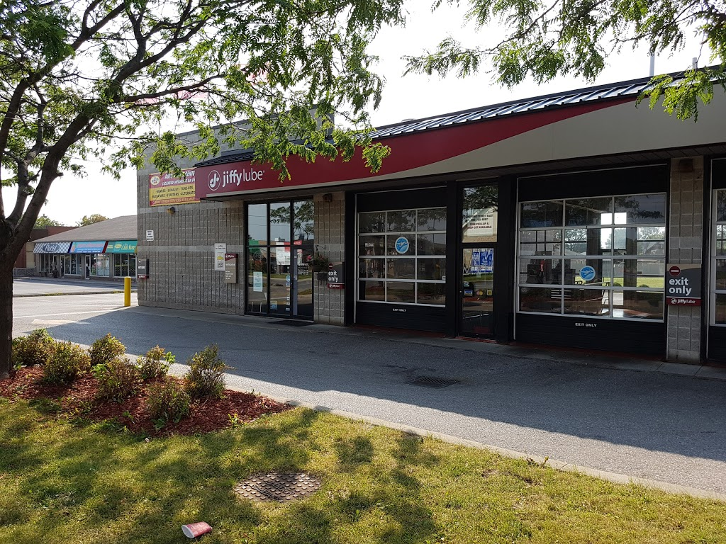 Jiffy Lube | car repair | 581 King St E, Oshawa, ON L1H 1G5, Canada | 9057258997 OR +1 905-725-8997