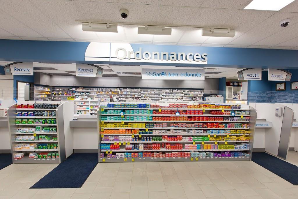 Brunet - D. Dubé, B. Besse pharmaciens propriétaires affiliés | health | 6700 Rue Saint-Georges, Lévis, QC G6V 4H3, Canada | 4188379363 OR +1 418-837-9363