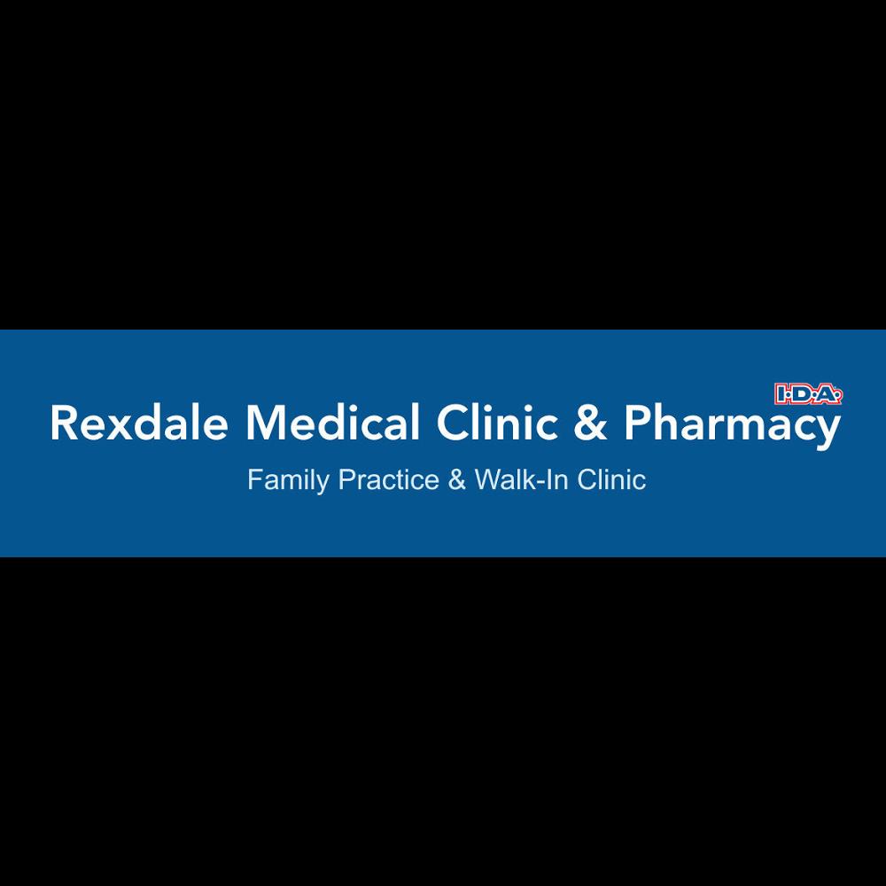 Rexdale Medical Clinic & Pharmacy - IDA   health   11-680 Rexdale Blvd, Etobicoke, ON M9W 0B5, Canada   4162131318 OR +1 416-213-1318