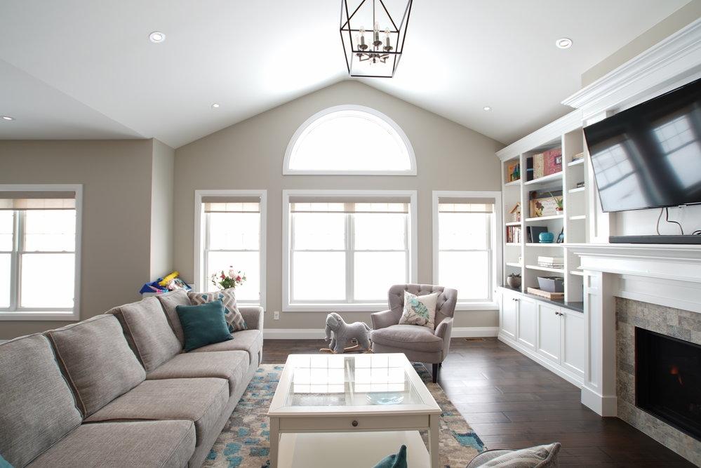 D3 Interiors | point of interest | 85 Savona Dr, Etobicoke, ON M8W 4V2, Canada | 4167055031 OR +1 416-705-5031