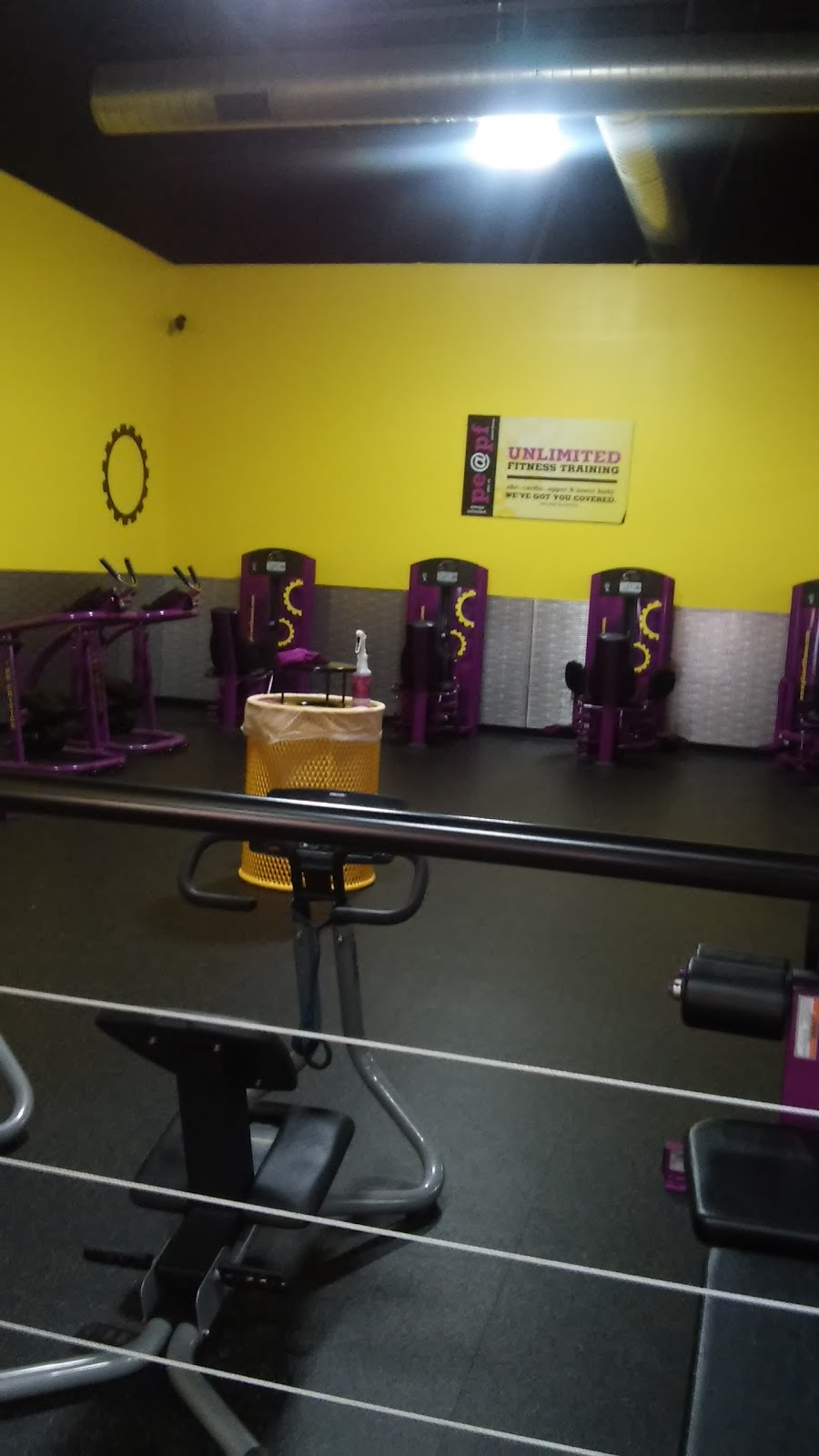 Planet Fitness 4350 24th Ave Ste 504 Fort Gratiot Twp Mi 48059 Usa