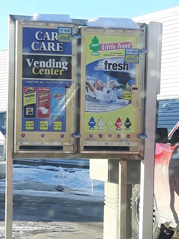 Kerman Carwash | car wash | 268 Kerman Ave, Grimsby, ON L3M 3W3, Canada | 9055183901 OR +1 905-518-3901