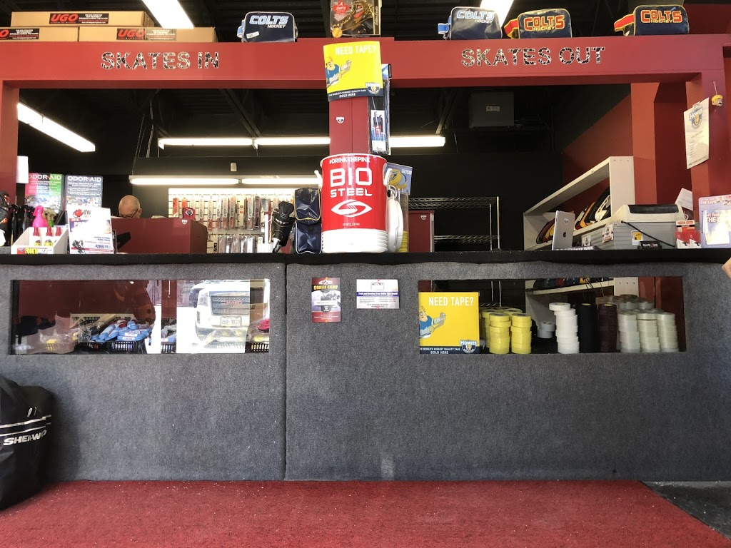 The Skate Zone | clothing store | 220 Bayview Dr #5, Barrie, ON L4N 4Y8, Canada | 7057301919 OR +1 705-730-1919