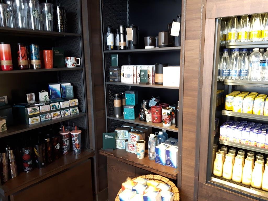 Starbucks | cafe | Sunrise Centre, 1400 Ottawa St S Unit 108, Kitchener, ON N2E 4E2, Canada | 5195687412 OR +1 519-568-7412