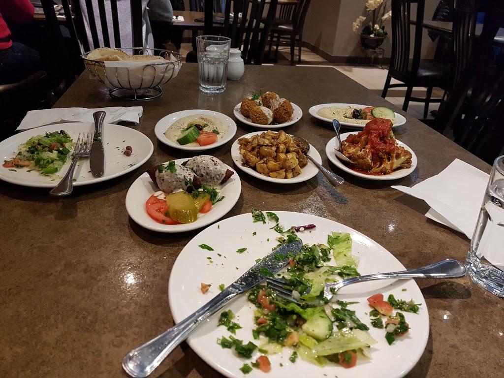 La Luna Downtown - Restaurant | 306 King St W, Hamilton, ON