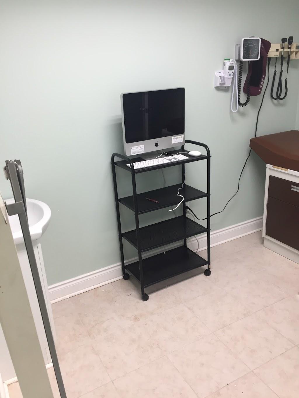 Avail Walkin Clinics | health | 43 Colborne St W, Orillia, ON L3V 2Y5, Canada | 7057955785 OR +1 705-795-5785