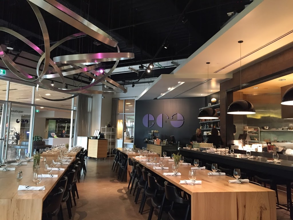 ERA Bistro | restaurant | Canadian Museum for Human Rights, 85 Israel Asper Way, Winnipeg, MB R3C 0L5, Canada | 2042892190 OR +1 204-289-2190