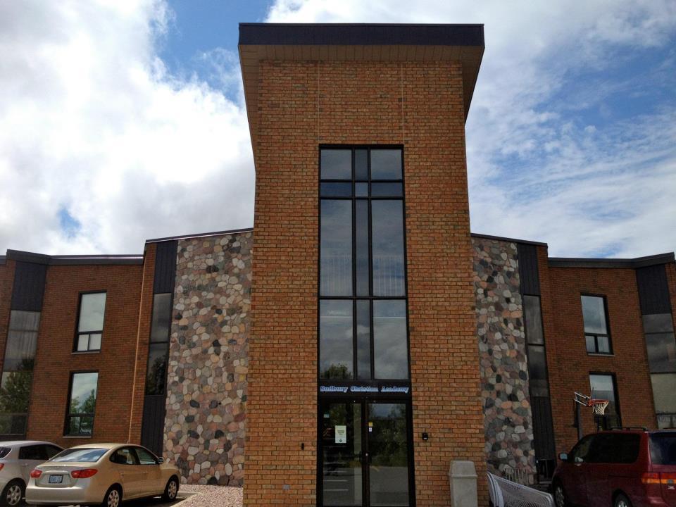 Sudbury Christian Academy | school | 1101 Regent St, Sudbury, ON P3E 5P8, Canada | 7055221649 OR +1 705-522-1649