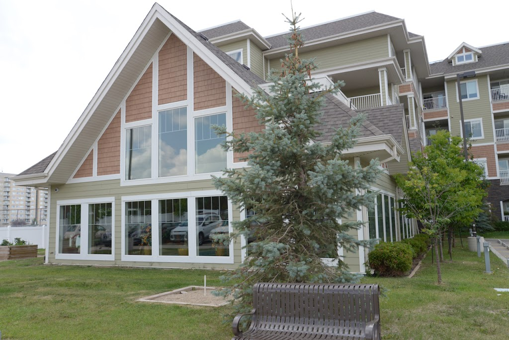 College Park Retirement Residence | health | 1535 Anson Rd, Regina, SK S4P 0C2, Canada | 3065650515 OR +1 306-565-0515