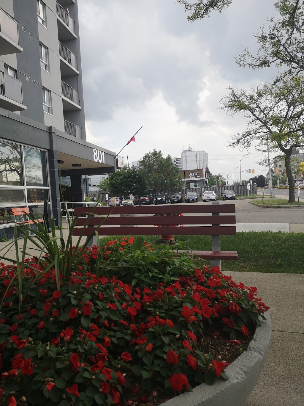City Housing | point of interest | 801 Upper Gage Ave, Hamilton, ON L8V 4R7, Canada | 9053859141 OR +1 905-385-9141