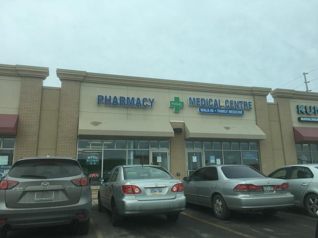 Fogal Pharmacy | health | 8920 Hwy 50 Unit - E6, Brampton, ON L6P 3A3, Canada | 9059158777 OR +1 905-915-8777