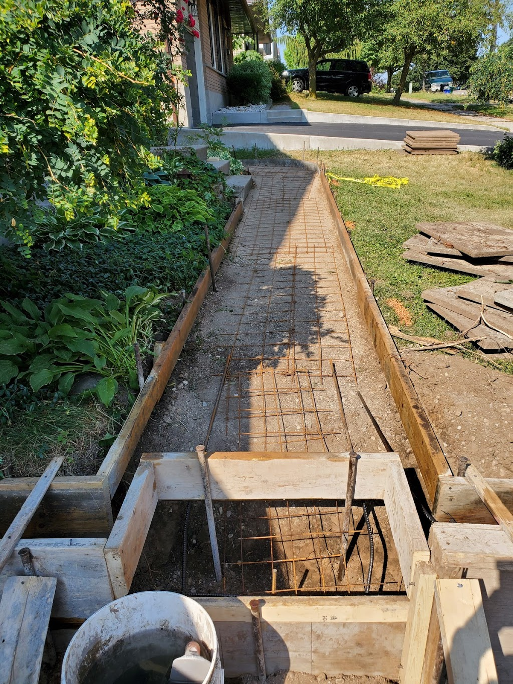 Alliance Paving | point of interest | 283 Clyde Rd, Cambridge, ON N1R 1L3, Canada | 5196248656 OR +1 519-624-8656