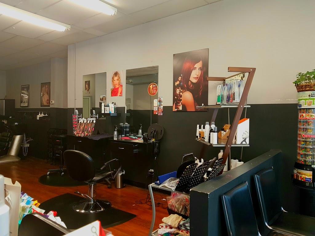 Tanglz Affordable Family Hair Salon | hair care | 104 Mitton St S, Sarnia, ON N7T 3C4, Canada | 5193443724 OR +1 519-344-3724