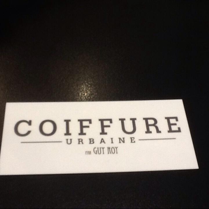 Coiffure urbaine par Guy Roy | hair care | 3250 Boulevard Curé-Labelle, Laval, QC H7P 0H9, Canada | 4506803333 OR +1 450-680-3333