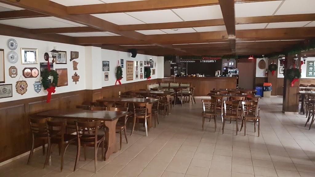 Maple Leaf-Almrausch German Club   point of interest   3928 Farmers Way, Carlsbad Springs, ON K0A 1K0, Canada   6138220737 OR +1 613-822-0737